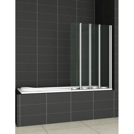 Душевая шторка на ванну CEZARES PRATICO-V4