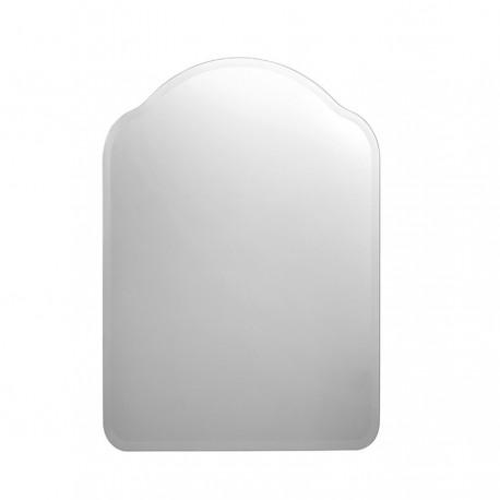 Зеркало фигурное с фацетом 25 мм, E80