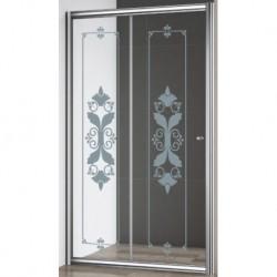 Душевая дверь в нишу CEZARES GIUBILEO-BF-1