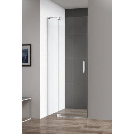 Душевая дверь в нишу CEZARES SLIDER-B-1