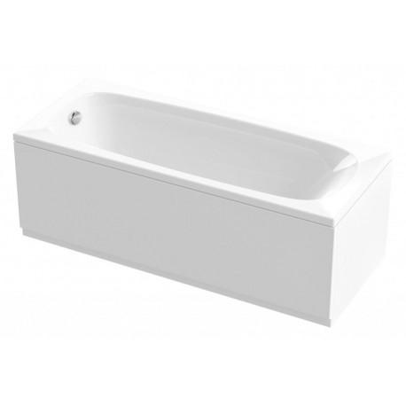 Ванна акриловая CEZARES ECO 150x70x41