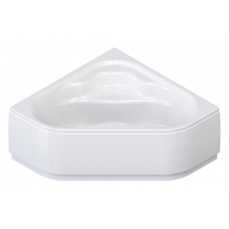 Ванна акриловая CEZARES PLITVICE