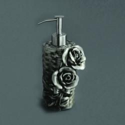Дозатор для жидкого мыла настольный AM-B-0091A