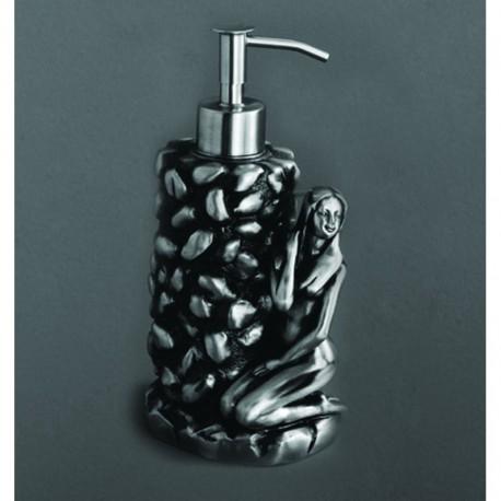 Дозатор для жидкого мыла настольный ART&MAX AM-B-0071A