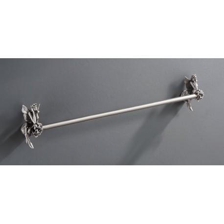 Полотенцедержатель одинарный подвесной 60 см ART&MAX AM-B-0987