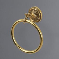 Полотенцедержатель-кольцо подвесной ART&MAX AM-1783