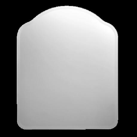 Зеркало фигурное с фацетом 25 мм, E90