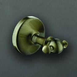 Крючок двойной подвесной ART&MAX ANTIC AM-2686