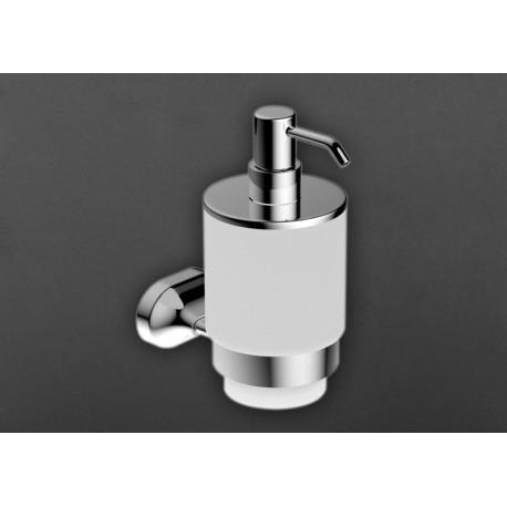 Держатель дозатора для жидкого мыла подвесной ART&MAX OVALE AM-4099Z