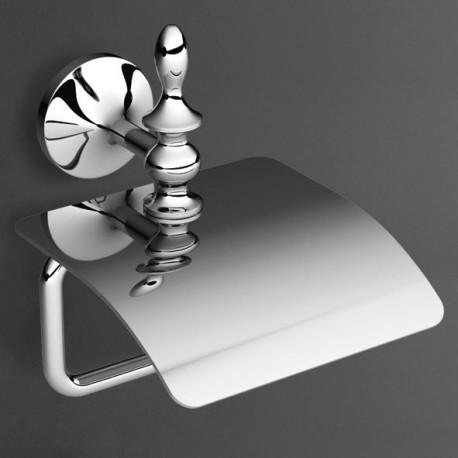 Держатель туалетной бумаги подвесной ART&MAX BOHEMIA AM-E-4283