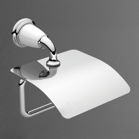 Держатель туалетной бумаги подвесной ART&MAX BIANCHI AM-E-3683AW