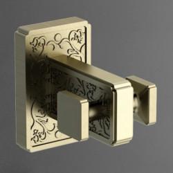 Крючок одинарный подвесной ART&MAX GOTICO AM-4886AQ