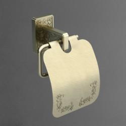 Держатель туалетной бумаги подвесной ART&MAX GOTICO AM-4883AQ