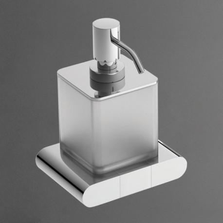 Держатель дозатора для жидкого мыла подвесной ART&MAX PLATINO AM-E-3998AL