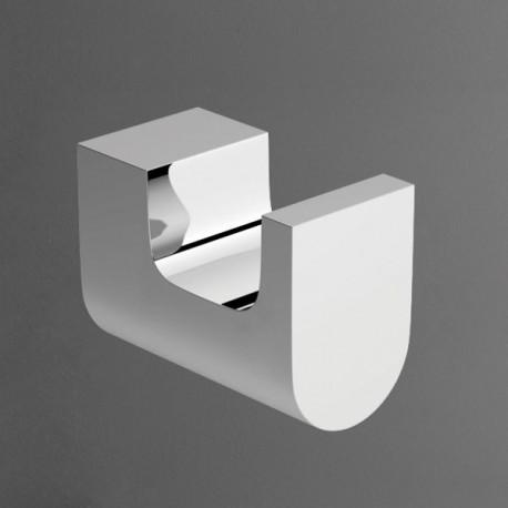 Крючок одинарный подвесной ART&MAX PLATINO AM-E-3986AL