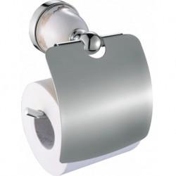 Держатель туалетной бумаги подвесной ART&MAX FELICIA AM-F-5507-Cr