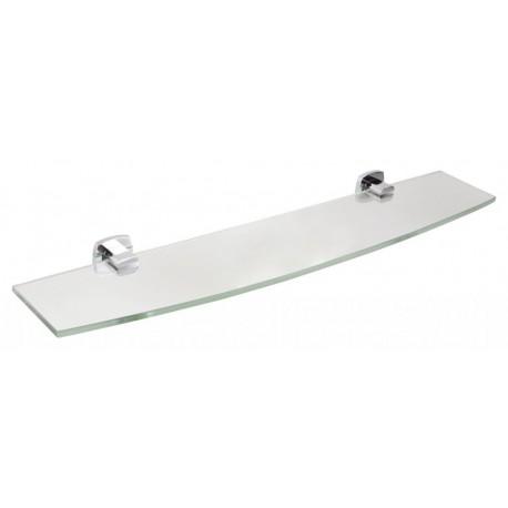Полка стеклянная подвесная ART&MAX VITA AM-G-7837