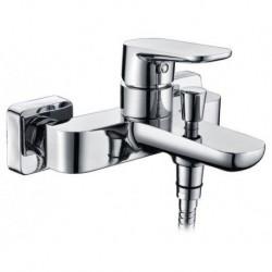 Смеситель для ванны CEZARES GRACE-VD