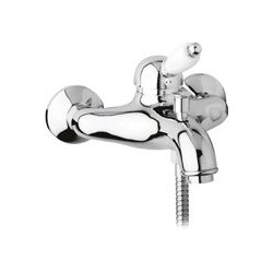Смеситель для ванны и душа CEZARES ELITE-VM