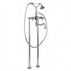 Напольный смеситель для ванны CEZARES NOSTALGIA-VDP2