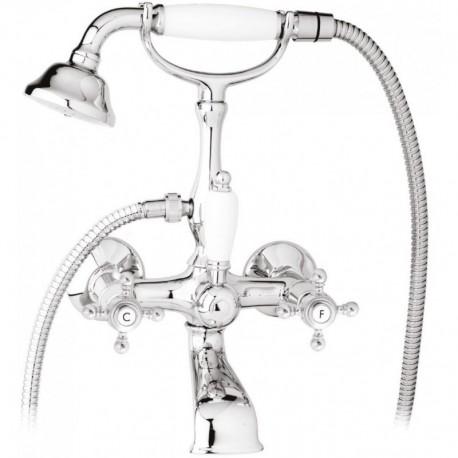 Смеситель для ванны CEZARES GOLF-VD