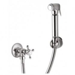Гигиенический душ с запорным вентилем CEZARES GOLF-KS