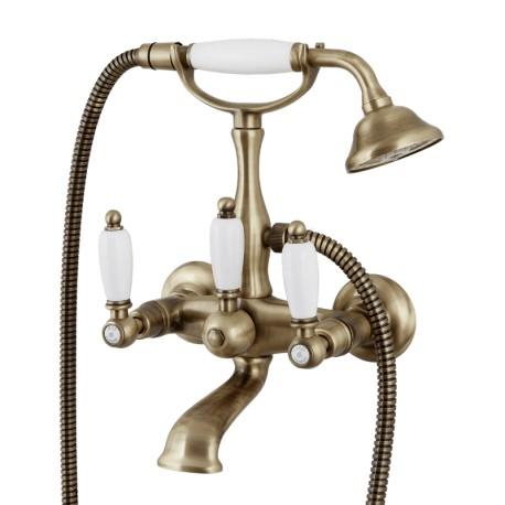 ADRIA-Classik смеситель ванна