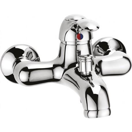 Смеситель для ванны и душа CEZARES LIRA-VDM1