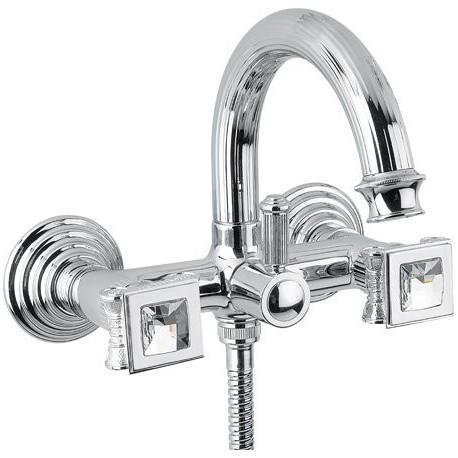 Смеситель для ванны и душа CEZARES OLIMP-VD