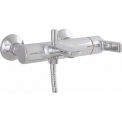 Смеситель для ванны и душа CEZARES DOLCE-VM2-01-Cr