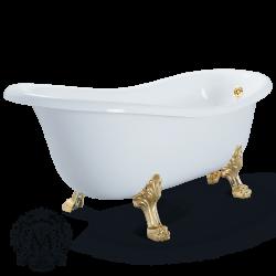 Ванна MIGLIORE BELLA ML.BLL-40.401