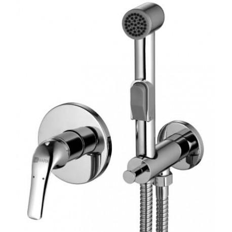 Встраиваемый смеситель с гигиеническим душем – LM1219C