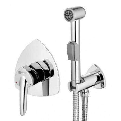 Смеситель с гигиеническим душем – LM3519C