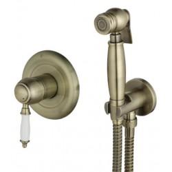 Смеситель с гигиеническим душем – LM4819B
