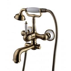 Смеситель для ванны с фиксированным изливом – LM4812B