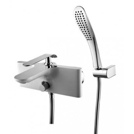 Смеситель для ванны с монолитным изливом – LM4914CW